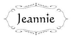 Jeannieロゴ